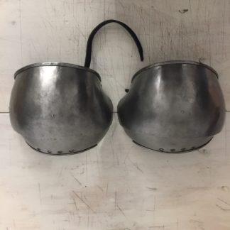 Used Steel Shoulders II (1)
