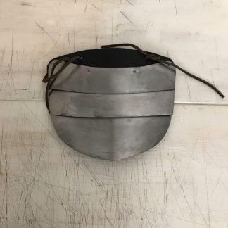 Steel Neck Protector (1)