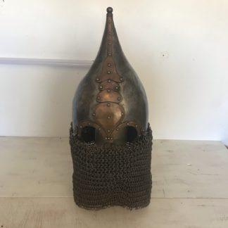 Slavic Helmet (5)