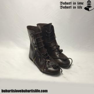 Buhurt Shoes Size 43 (1)