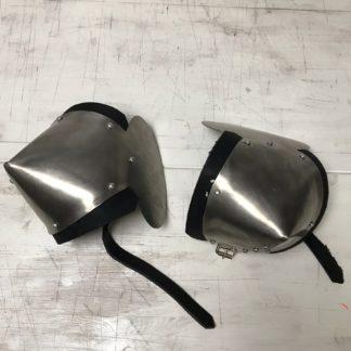 Used Titanium Elbows (1)